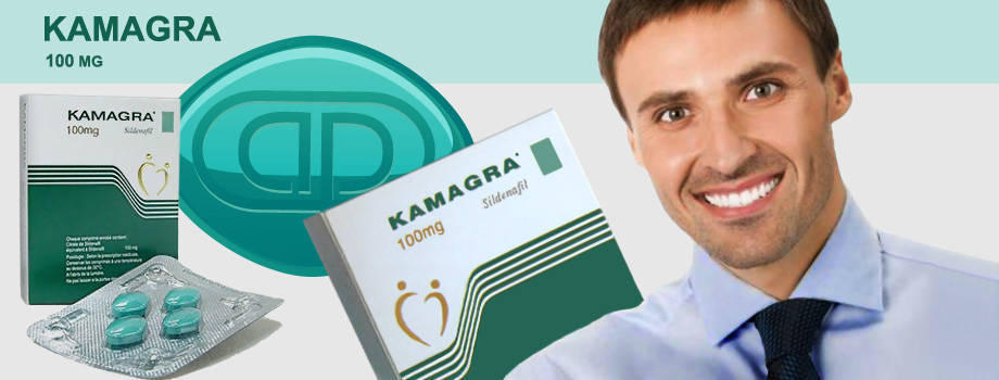 Kamagra- sildenafil
